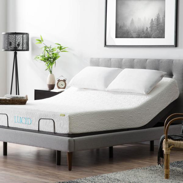 L300 Adjustable Bed Base