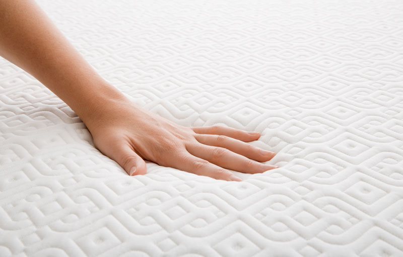 67 Agreed This Mattress Is A 2 Out Of 5 On The Firmness Scale